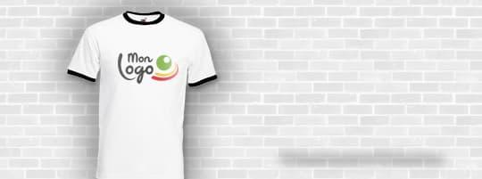 Tee-shirts personnalisés, polos, sweats,
