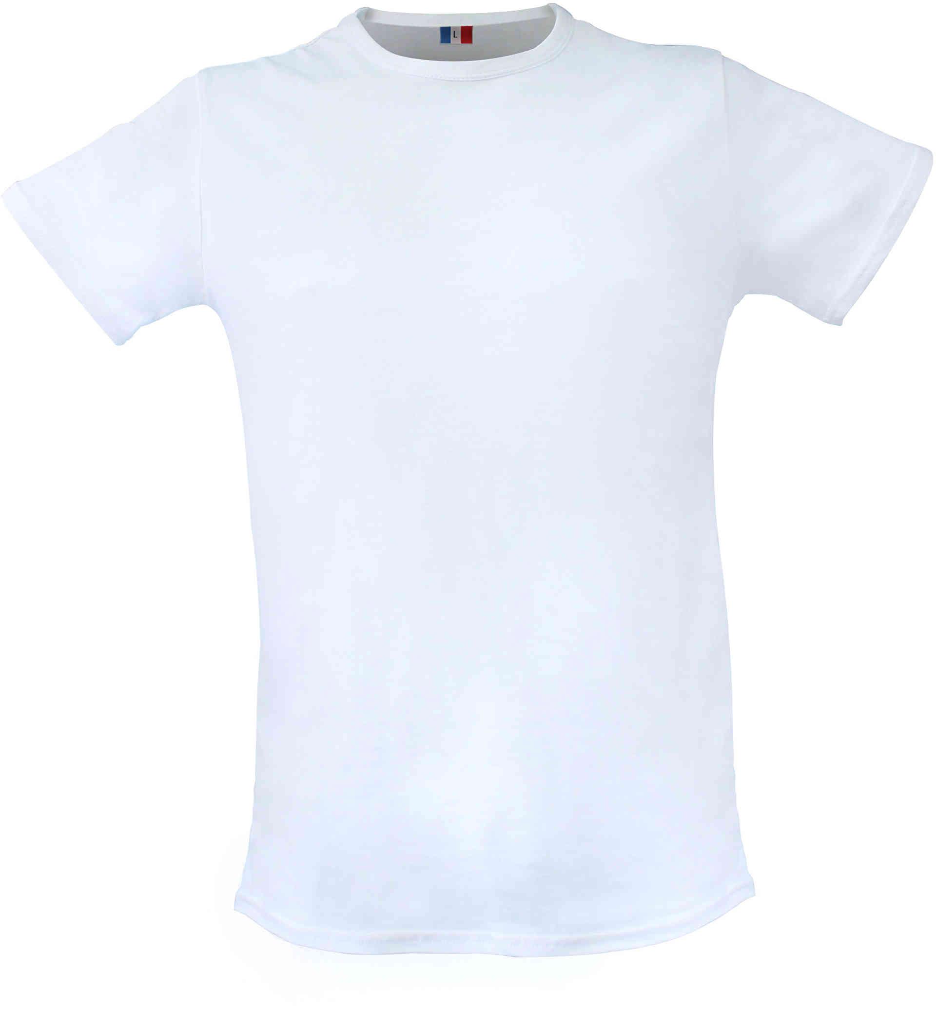 tee shirt personnalis tee shirt homme origine france garantie alb blanc. Black Bedroom Furniture Sets. Home Design Ideas