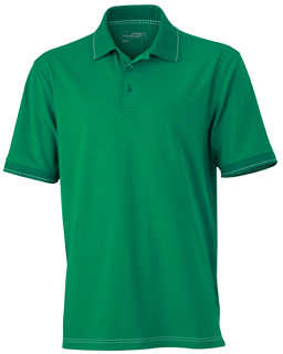 Polo Personnalis Men 39 S Elastic Polo James Nicholson Irish