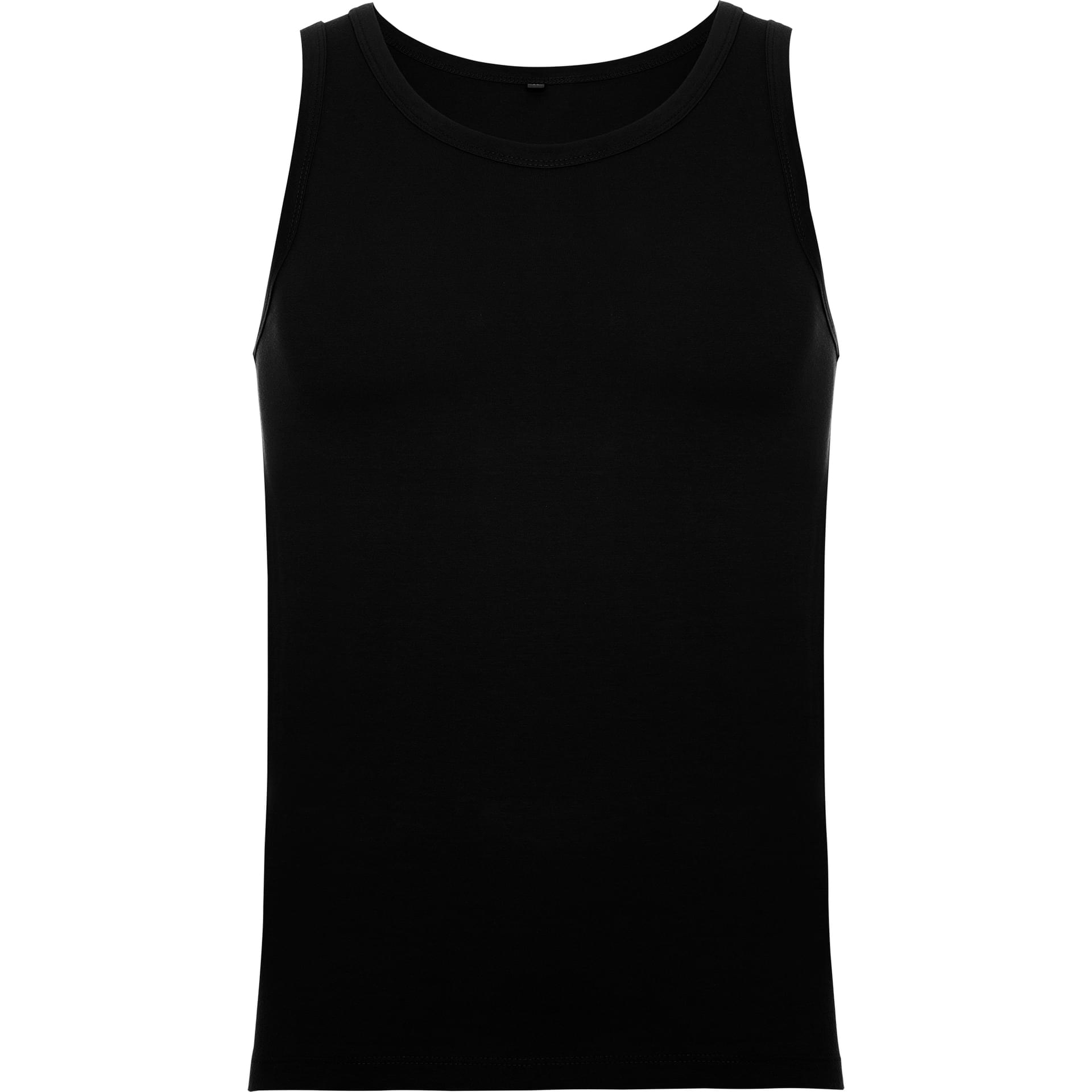 "Débardeur femme /""Angelina/"" Kariban noir K311"
