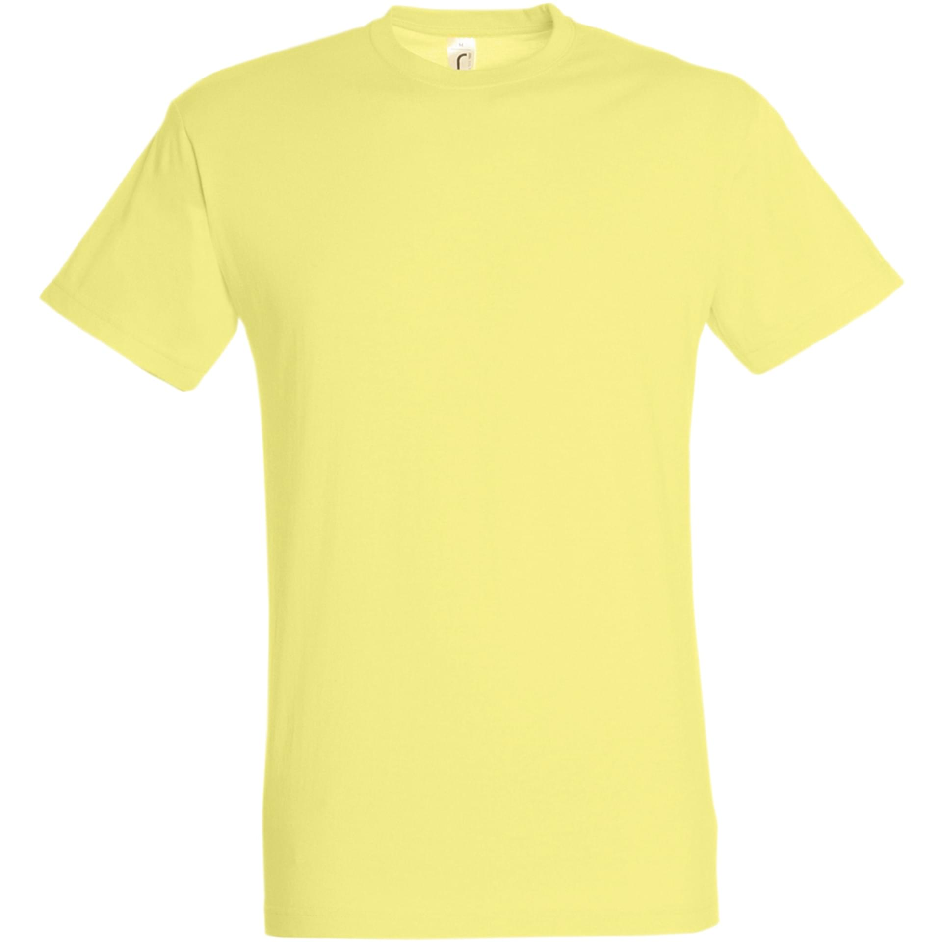 tee shirt personnalis regent sol 39 s jaune pale. Black Bedroom Furniture Sets. Home Design Ideas