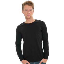 Jim - Men`s Organic Longsleeve