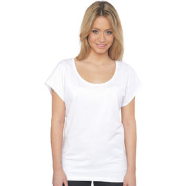 Lindsay - Women`s Loose Fashion T-Shirt