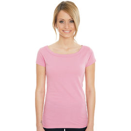Alice - Women`s Boatneck Tunic T-Shirt