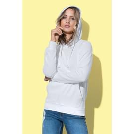 Hooded sweatshirt for women